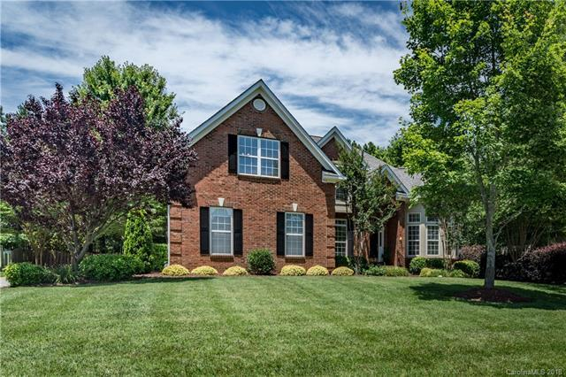 911 Applegate Parkway, Waxhaw, NC 28173 (#3399425) :: Odell Realty Group