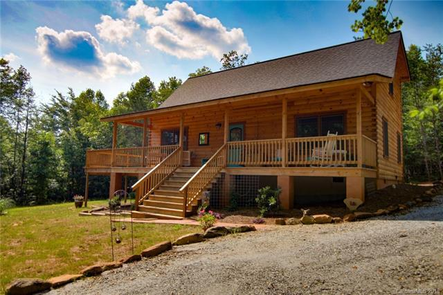 91 Zachary Lane #40, Rutherfordton, NC 28139 (#3399502) :: Zanthia Hastings Team