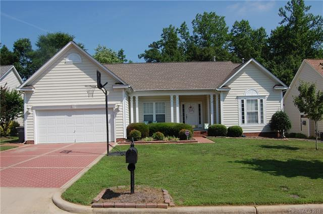 2465 Acadia Court, Kannapolis, NC 28083 (#3399524) :: Odell Realty Group