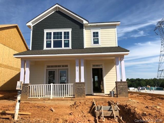 10919 Zac Hill Road #148, Davidson, NC 28036 (#3399610) :: High Performance Real Estate Advisors