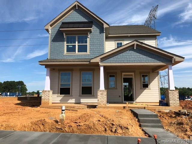 10927 Zac Hill Road #146, Davidson, NC 28036 (#3399672) :: High Performance Real Estate Advisors
