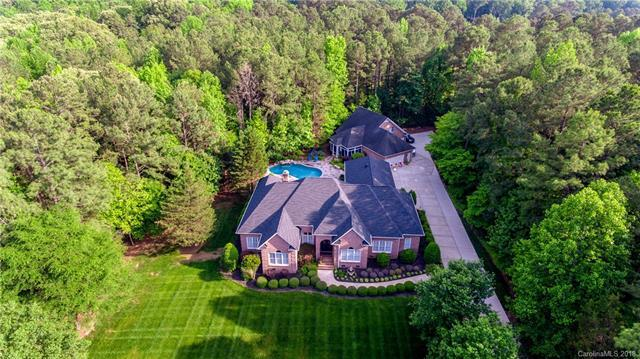 8703 Prince Valiant Drive, Waxhaw, NC 28173 (#3399767) :: Exit Mountain Realty