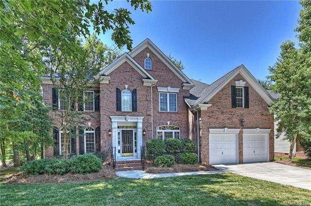 622 Birchwood Drive, Waxhaw, NC 28173 (#3399792) :: Stephen Cooley Real Estate Group
