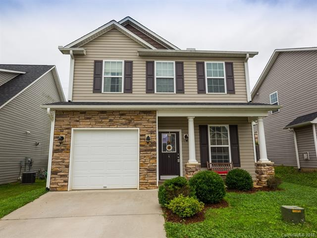 4 Daphne Drive, Arden, NC 28704 (#3399872) :: Stephen Cooley Real Estate Group