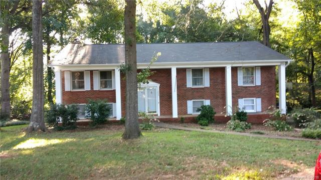 1223 Woodhill Drive, Shelby, NC 28152 (#3399940) :: The Ann Rudd Group