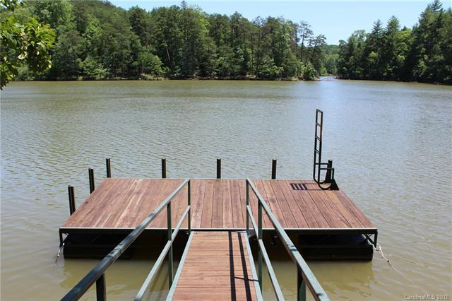 Lot 39 Peninsula Drive #39, Mill Spring, NC 28756 (#3399960) :: Stephen Cooley Real Estate Group