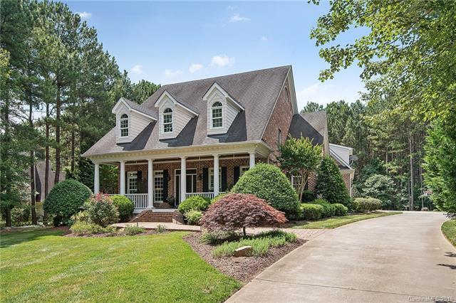 106 Gammon Point Court #245, Mooresville, NC 28117 (#3399970) :: The Sarver Group