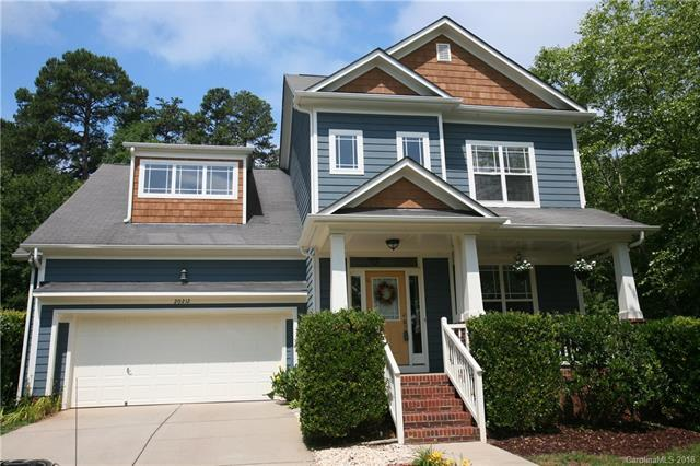 20212 Colony Point Lane, Cornelius, NC 28031 (#3400014) :: Stephen Cooley Real Estate Group