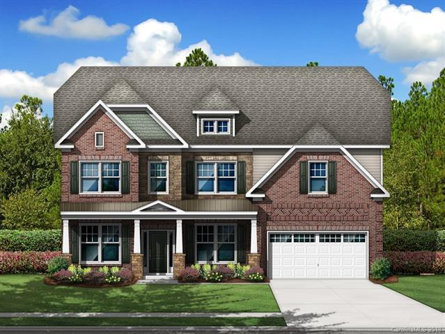12815 Pumpkin Way Drive #307, Mint Hill, NC 28227 (#3400025) :: Odell Realty Group