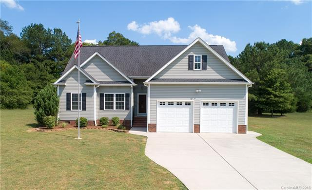 1350 Norman Drive, Rock Hill, SC 29732 (#3400032) :: Exit Mountain Realty