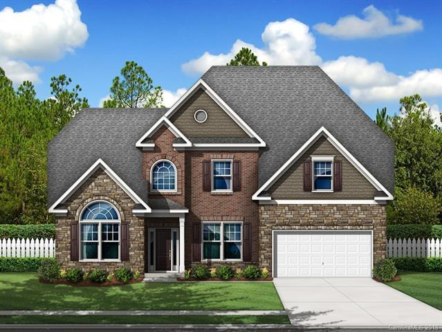 12823 Pumpkin Way Drive #306, Mint Hill, NC 28227 (#3400074) :: Odell Realty Group