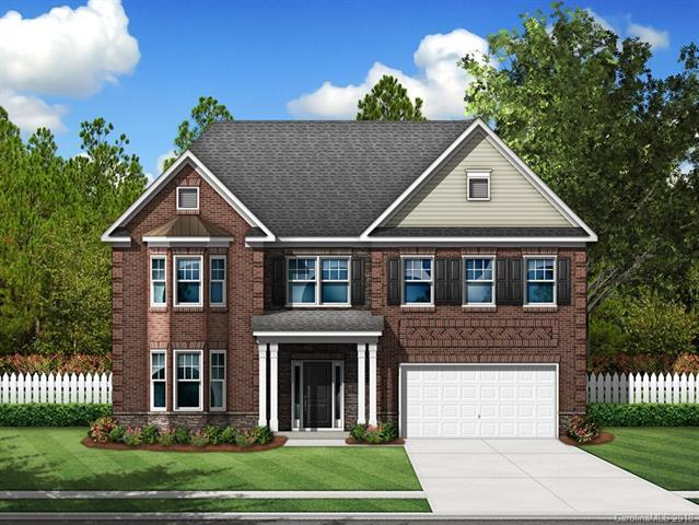 11431 Three Sisters Lane #310, Mint Hill, NC 28227 (#3400127) :: Odell Realty Group