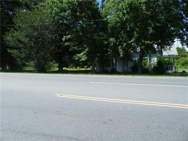 3637 New Hope Road, Gastonia, NC 28056 (#3400159) :: High Performance Real Estate Advisors