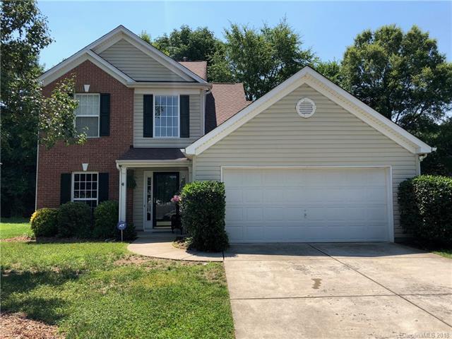 6115 Roseway Court, Harrisburg, NC 28075 (#3400169) :: High Performance Real Estate Advisors