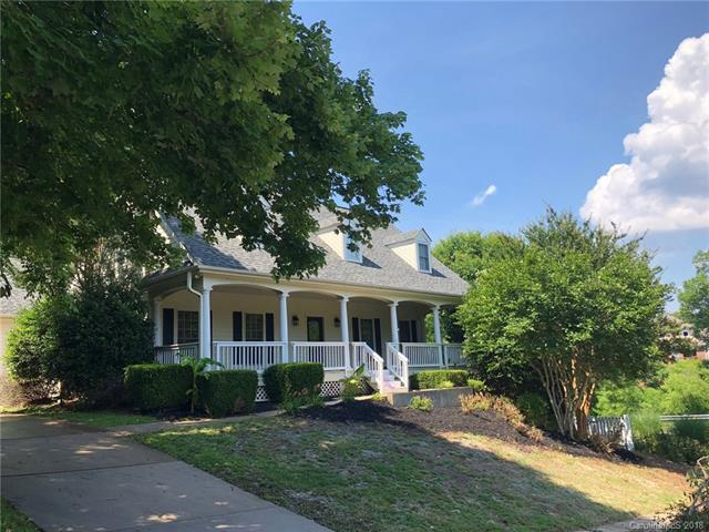 19119 Southport Drive, Cornelius, NC 28031 (#3400262) :: Odell Realty Group
