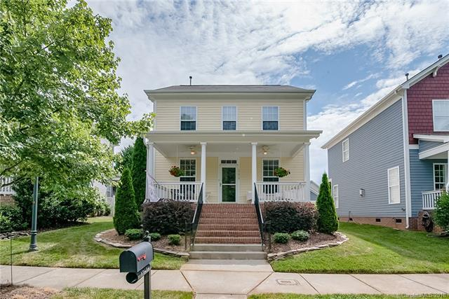 17616 Invermere Avenue, Huntersville, NC 28078 (#3400379) :: High Performance Real Estate Advisors