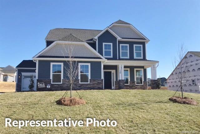 139 Caversham Drive Lot 99, Mooresville, NC 28115 (#3400398) :: LePage Johnson Realty Group, LLC