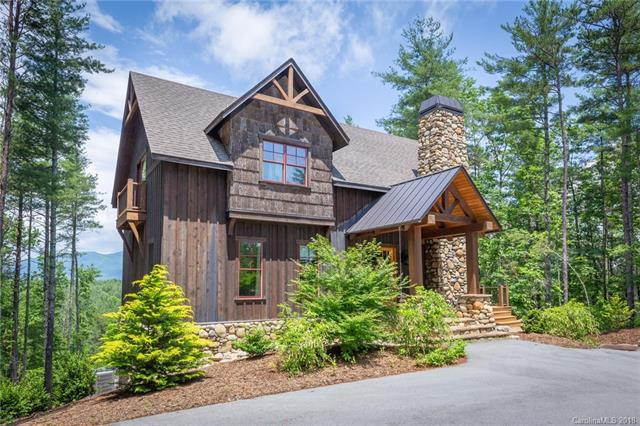 95 Osprey Roost Drive, Nebo, NC 28761 (#3400441) :: RE/MAX Four Seasons Realty