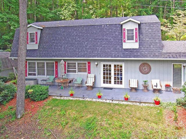 847 Mountain View Drive, Maggie Valley, NC 28751 (#3400458) :: Rinehart Realty