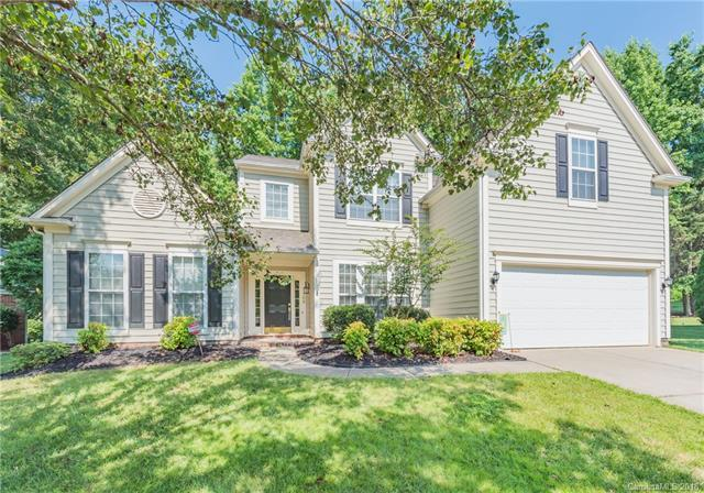 7702 Epping Forest Drive #366, Huntersville, NC 28078 (#3400549) :: Stephen Cooley Real Estate Group