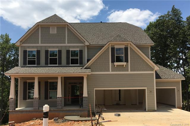 11012 Double Knot Court, Midland, NC 28107 (#3400590) :: The Sarver Group