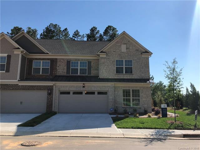 4033 Woodsmill Road #62, Indian Land, SC 29707 (#3400693) :: Odell Realty Group