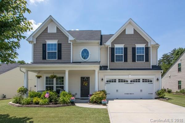 7082 Kenyon Drive, Denver, NC 28037 (#3400886) :: Odell Realty Group