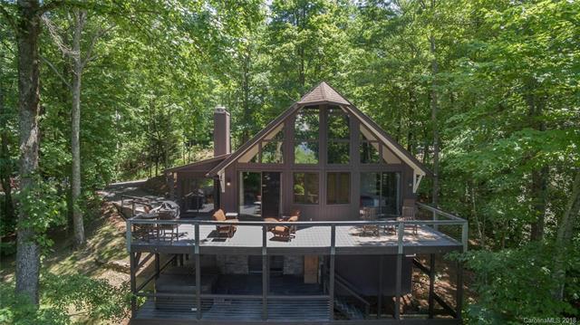 133 Fox Lane, Brevard, NC 28712 (#3400973) :: Stephen Cooley Real Estate Group