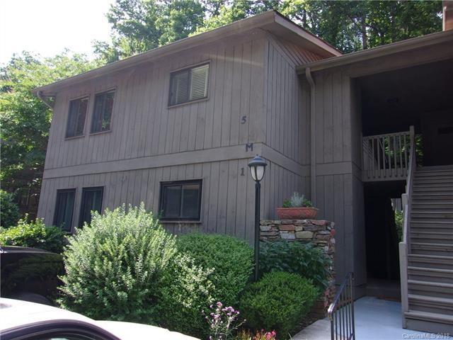 49 Lake Drive M5, Hendersonville, NC 28739 (#3401025) :: Exit Mountain Realty