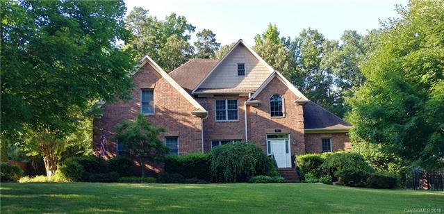 149 Rugby Road #215, Salisbury, NC 28144 (#3401104) :: Odell Realty Group