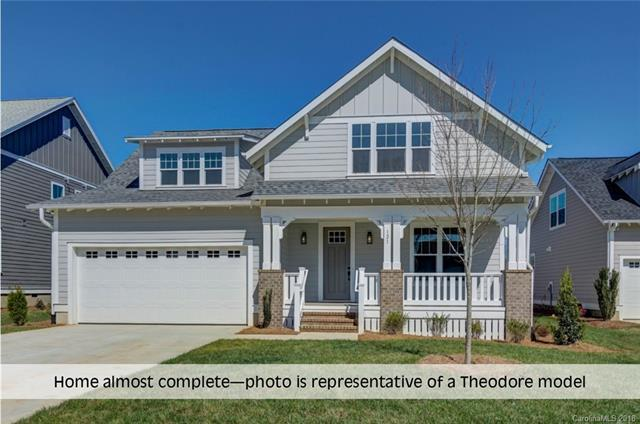 141 Slocumb Lane #19, Mooresville, NC 28117 (#3401108) :: The Andy Bovender Team