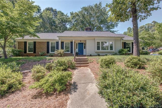 400 Ridgeway Drive, Belmont, NC 28012 (#3401111) :: RE/MAX Four Seasons Realty