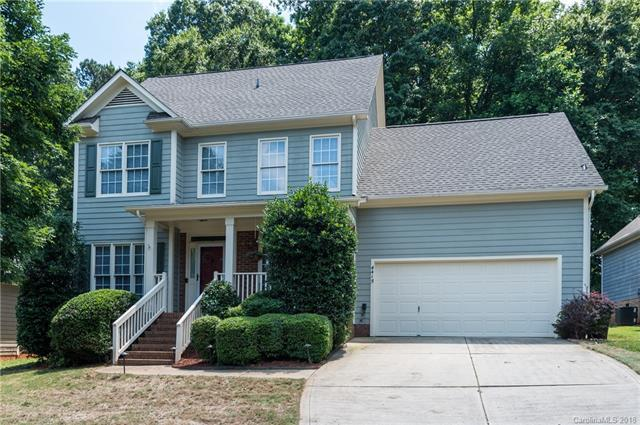 4415 Gladwood Lane, Charlotte, NC 28269 (#3401172) :: Stephen Cooley Real Estate Group