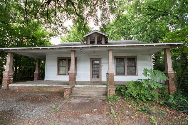 429 W Park Avenue, Charlotte, NC 28203 (#3401281) :: Odell Realty Group