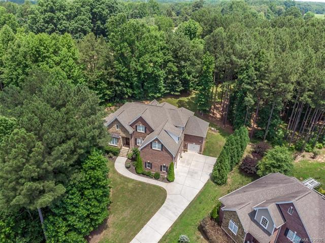 143 Whispering Cove Court, Mooresville, NC 28117 (#3401398) :: RE/MAX Four Seasons Realty