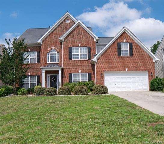 3815 Burnage Hall Road #165, Harrisburg, NC 28075 (#3401413) :: The Ramsey Group