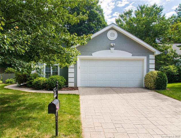 69 Stonebridge Drive #12, Asheville, NC 28805 (#3401473) :: High Performance Real Estate Advisors