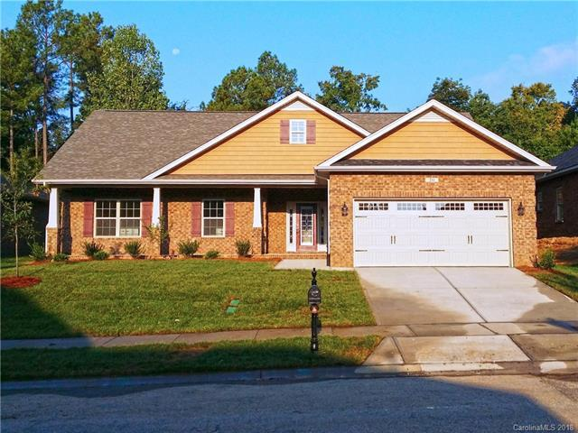 211 Front Porch Drive #18, Rock Hill, SC 29732 (#3401724) :: LePage Johnson Realty Group, LLC