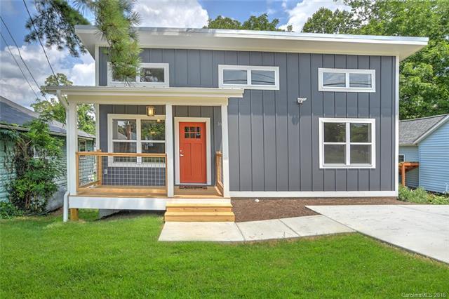 167 Fayetteville Street #93, Asheville, NC 28806 (#3401802) :: LePage Johnson Realty Group, LLC