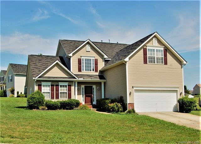 4842 Adamshire Avenue, Concord, NC 28025 (#3401832) :: Stephen Cooley Real Estate Group