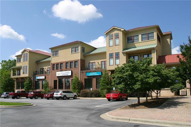 475 S Church Street H, Hendersonville, NC 28792 (#3401873) :: Miller Realty Group