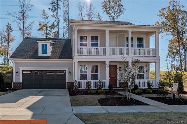 1719 Half Pint Loop #137, Fort Mill, SC 29708 (#3401910) :: Exit Mountain Realty