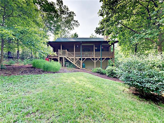 124 Starling Lane, Lake Lure, NC 28746 (#3402078) :: Century 21 First Choice
