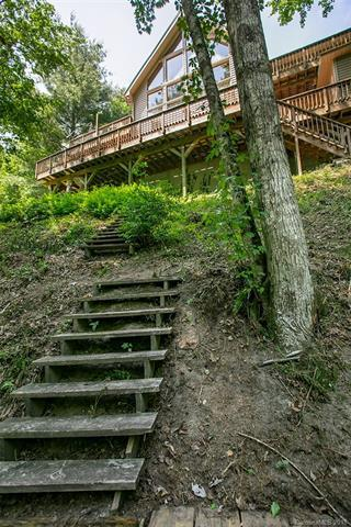 460 S Gastons Bee Gum Road, Brevard, NC 28712 (#3402191) :: Exit Mountain Realty