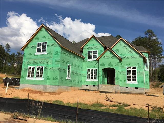 439 Knotgrass Drive Mas0069, Fort Mill, SC 29715 (#3402418) :: Miller Realty Group