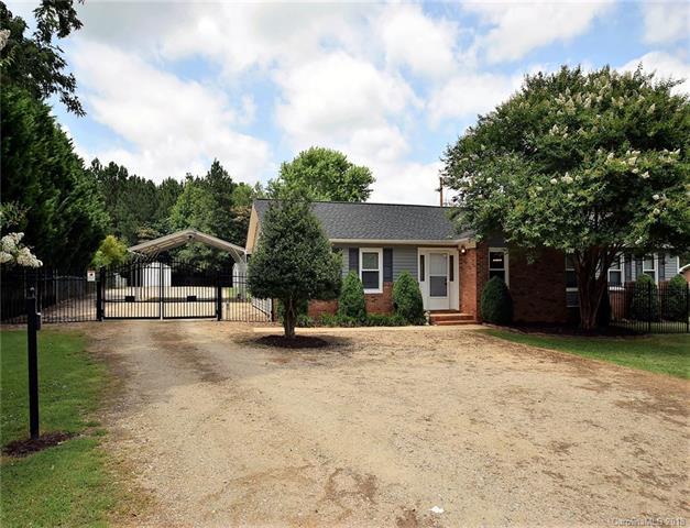1112 Willoughby Road, Monroe, NC 28110 (#3402528) :: Exit Mountain Realty
