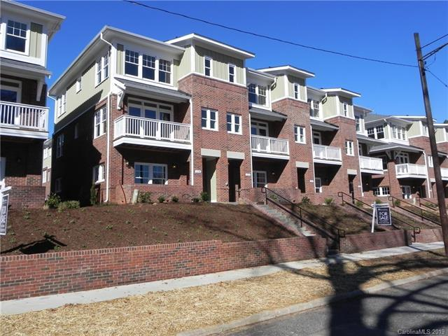 114 S Summit Avenue #39, Charlotte, NC 28202 (#3402536) :: Roby Realty