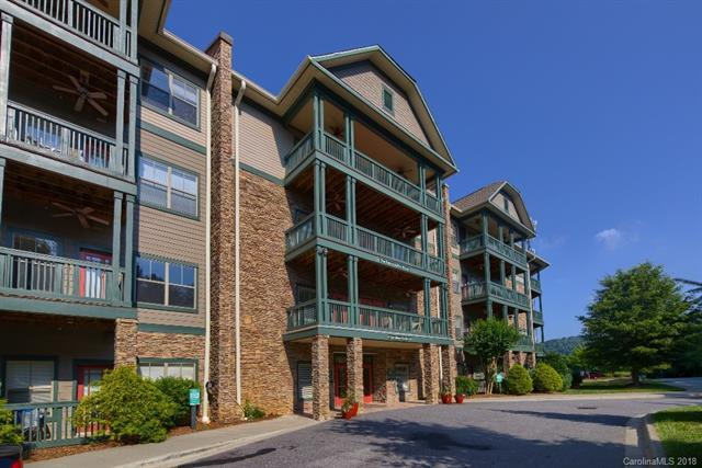 9 Kenilworth Knoll #219, Asheville, NC 28805 (#3402680) :: High Performance Real Estate Advisors
