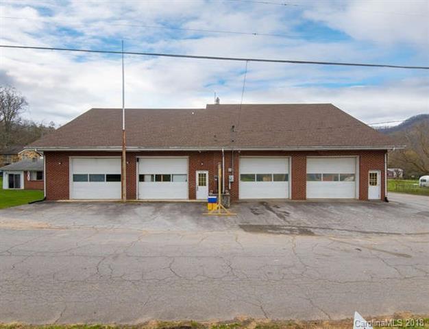 1679 Barnardsville Highway, Barnardsville, NC 28709 (#3402688) :: Team Honeycutt
