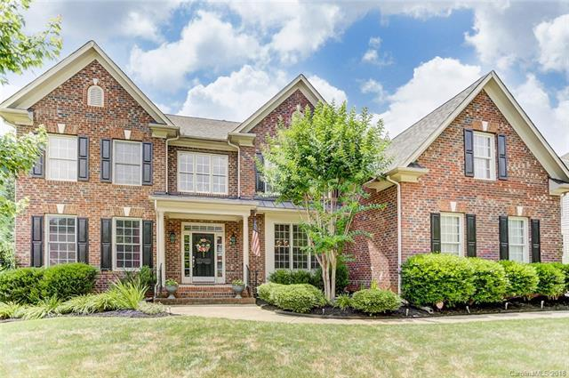 2066 Weddington Lake Drive, Weddington, NC 28104 (#3402809) :: The Ann Rudd Group